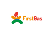 First Gas logo