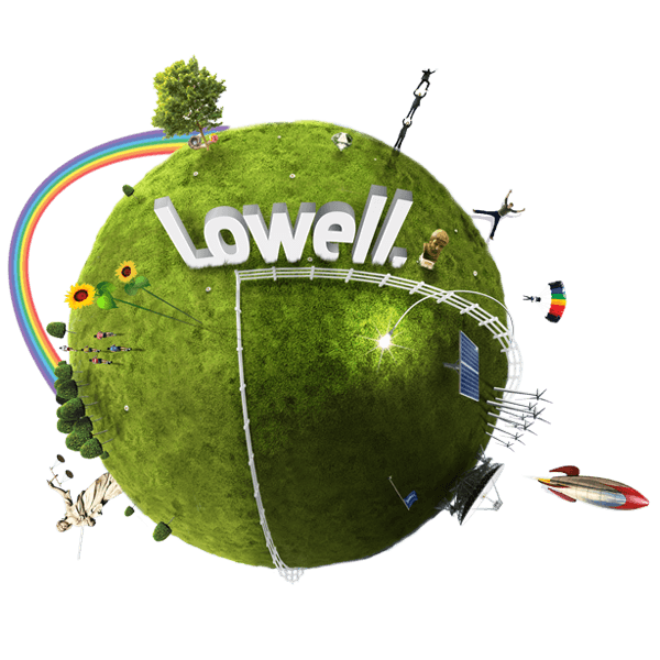 Lowell Planet